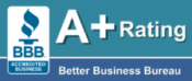 Media Architects Is A+ Rated With the BBB-Call us at 602.569.3435