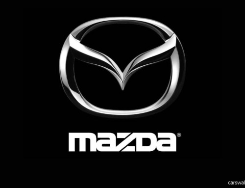 MAZDA: Get In Gear Event: Automotive Advertising