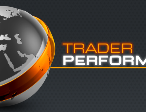 Trader Performance Lab: Corporate Identity