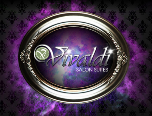 Vivaldi Salon Suites: 30 Second TV Commercial
