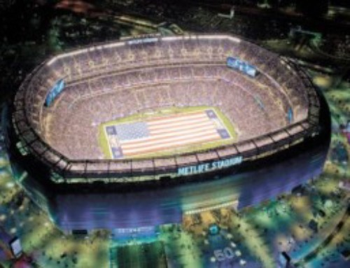 Fox Sells Out The Super Bowl-30 Second In-Game Ads Fetch $4 Million Per Ad