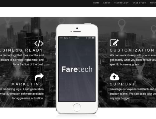FARE Technologies