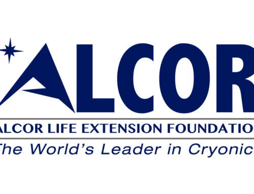Alcor Life Extension Foundation: HD Commercial